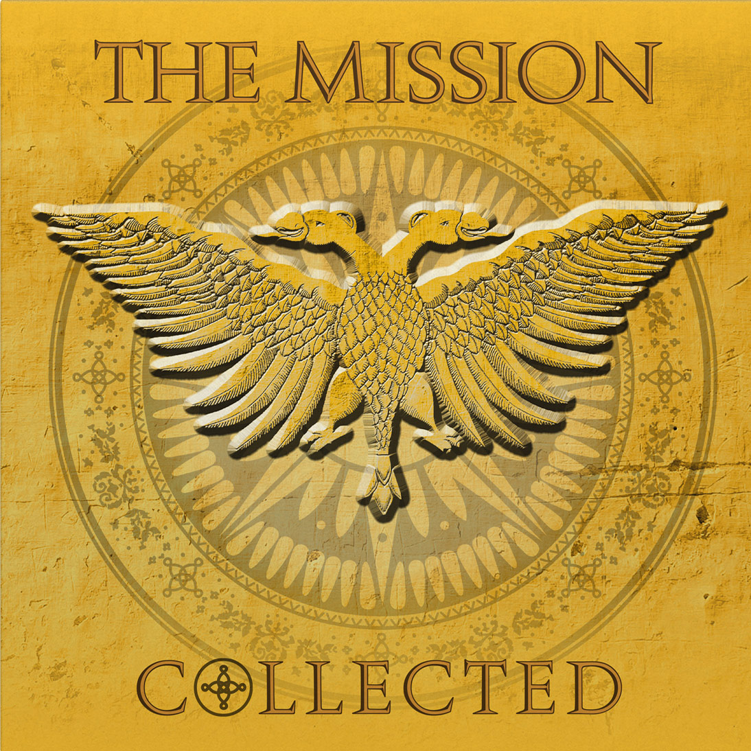News – The Mission – Collected