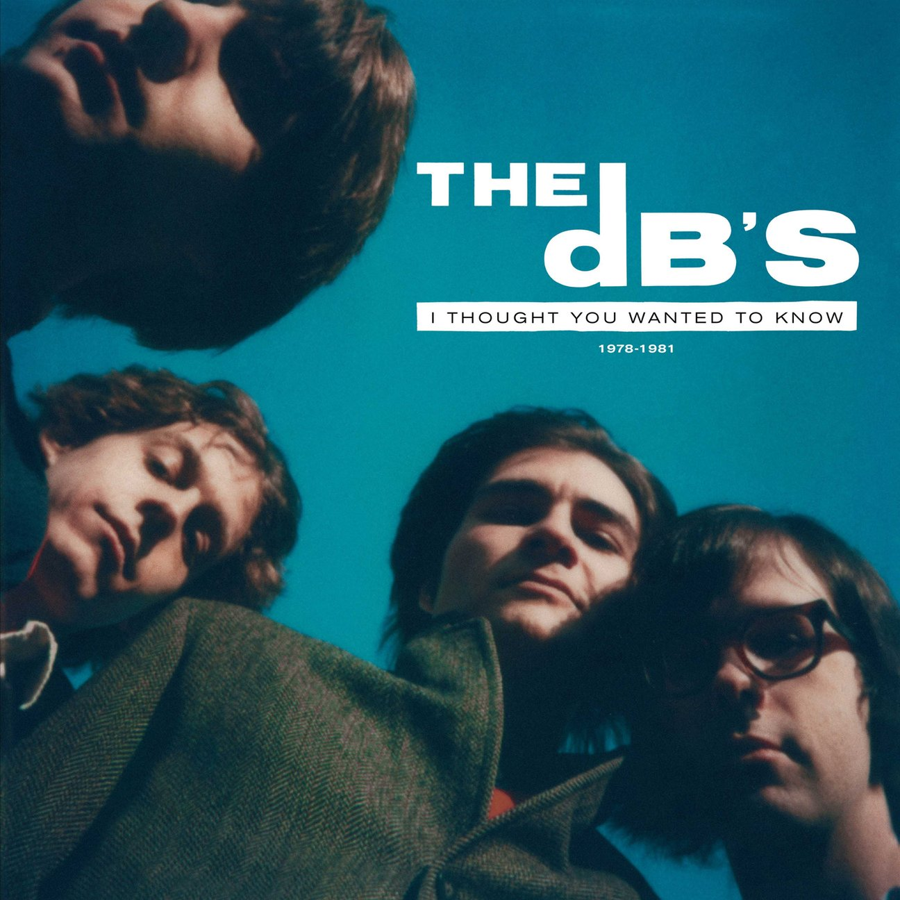 News – The dB's –I Thought You Wanted to Know 1978-1981