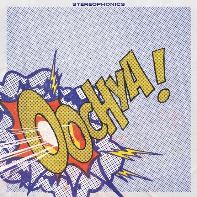 News – Stereophonics – Oochya!