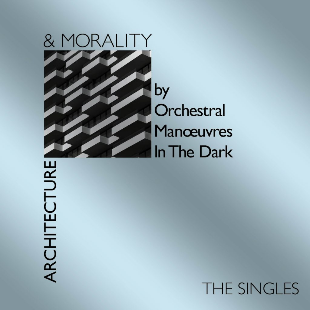 News – OMD – Architecture & Morality (The Singles – 40th Anniversary)