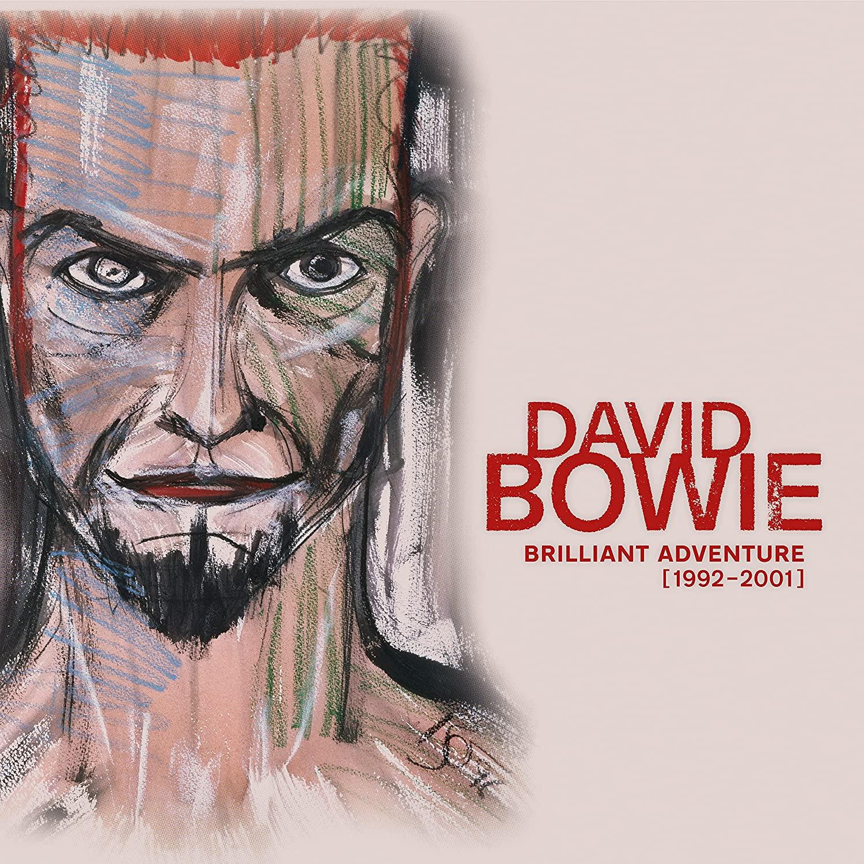 News – David Bowie – Brilliant Adventure [1992-2001]