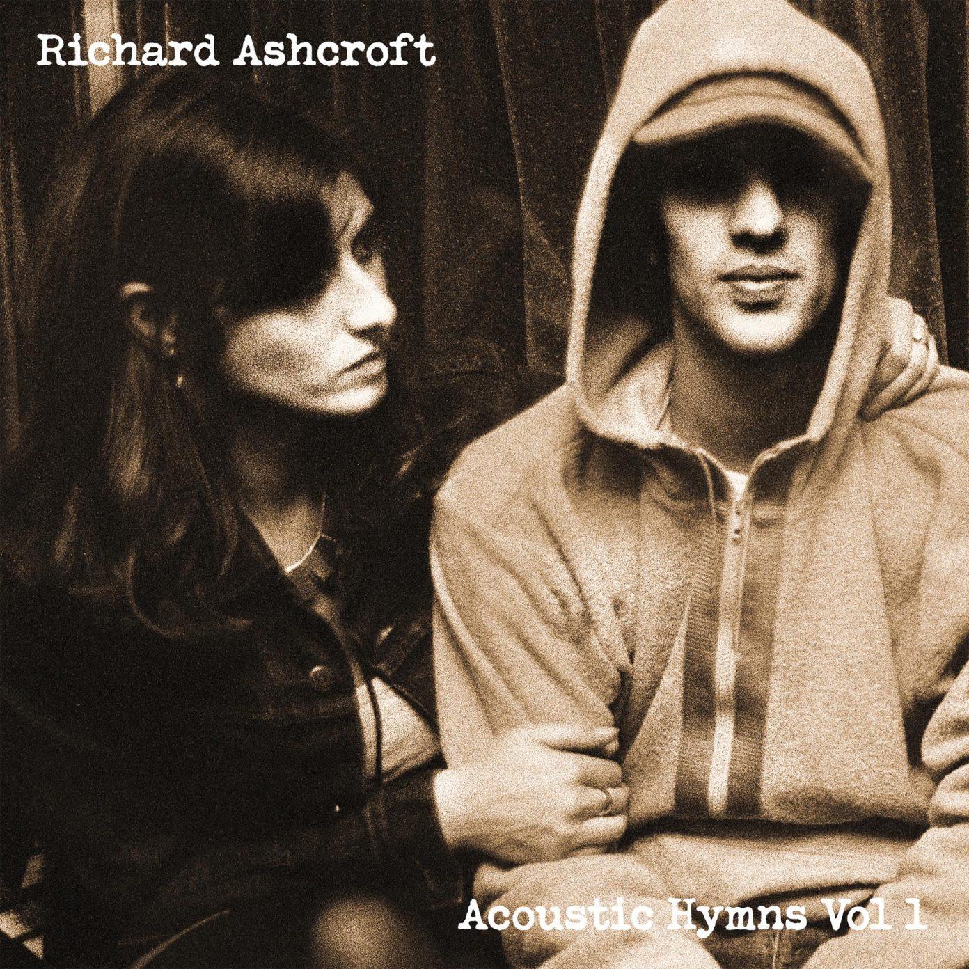 News – Richard Ashcroft – Acoustic Hymns Vol. 1