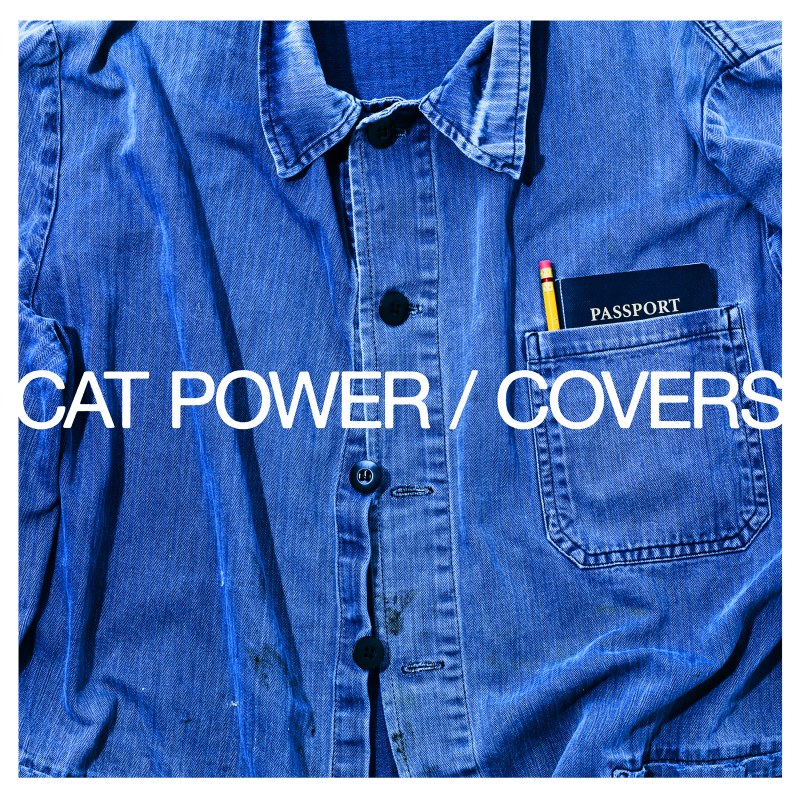 News – Cat Power – Covers