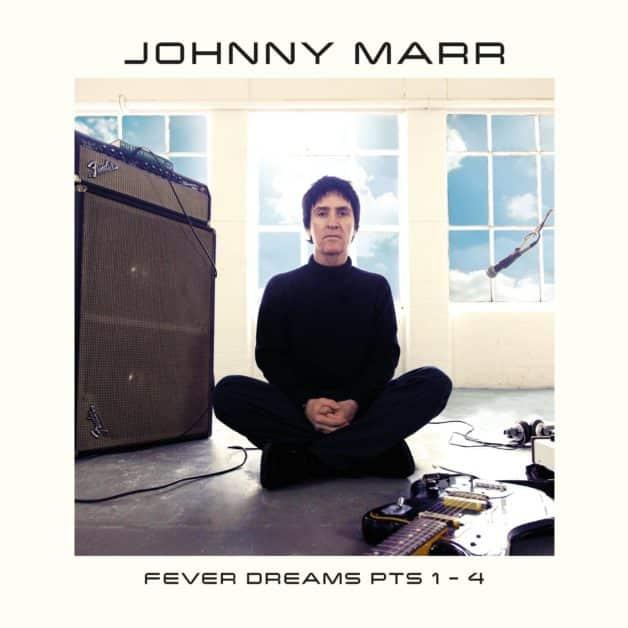 News – Johnny Marr – Fever Dreams Pts 1-4