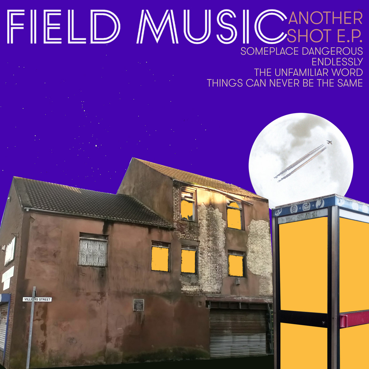 News – Field Music – Another Shot EP