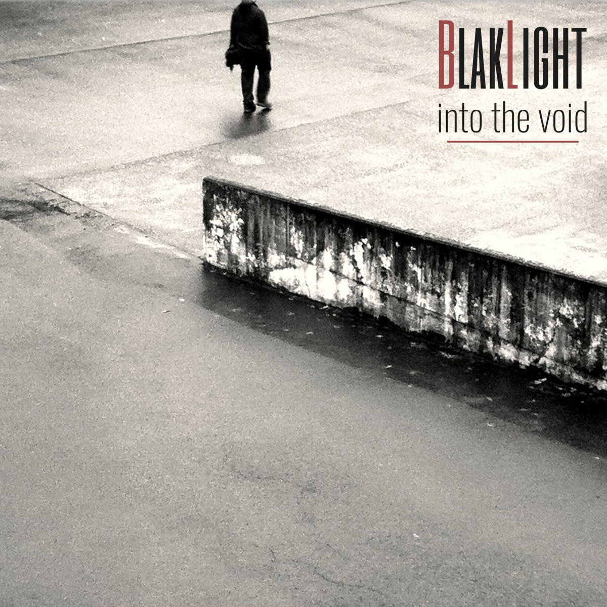 Electro News @ – BlakLight – Into The Void