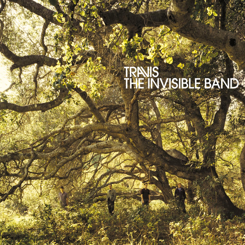 Travis – The Invisible Band – 20th anniversary Boxset