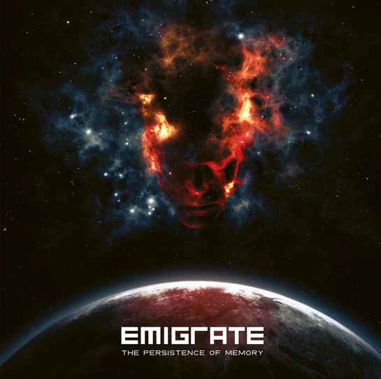 News – Emigrate – The Persistence of Memory