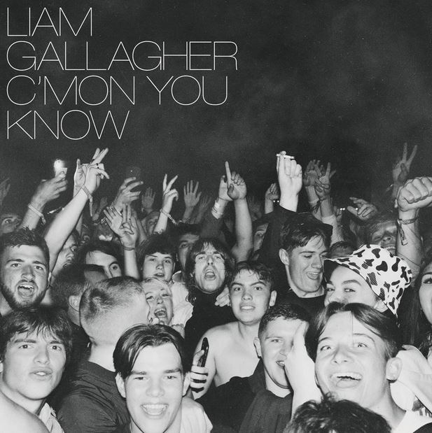 News – Liam Gallagher – C'MON YOU KNOW