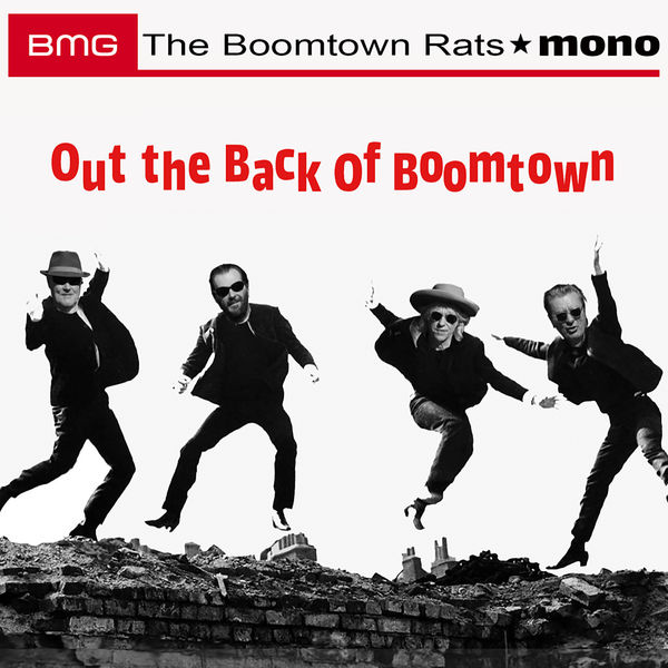 News – The Boomtown Rats – Out The Back Of Boomtown